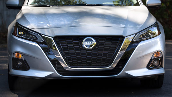 Nissan Sub-4-Meter Sedan In The Works: Possible Launch In 2021