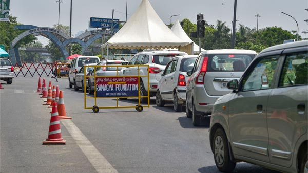 Traffic Violators To Be Issued Only E-Challans After 15 June In Uttar Pradesh