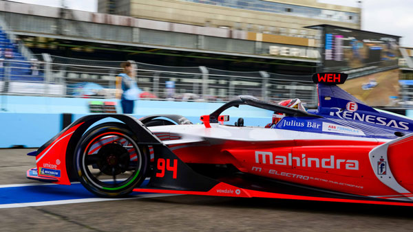 Pascal Wehrlein Quits Mahindra Racing With Immediate Effect: Looks At Porsche's Formula E Team