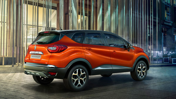 Renault Captur Discontinued In India: Flagship SUV Shelved