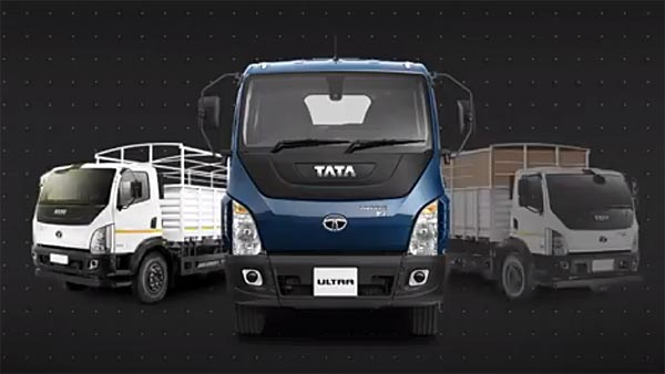 Tata Motors Offers Support To Truck Drivers And Fleet Operators For Seamless Supplies Amidst COVID-19