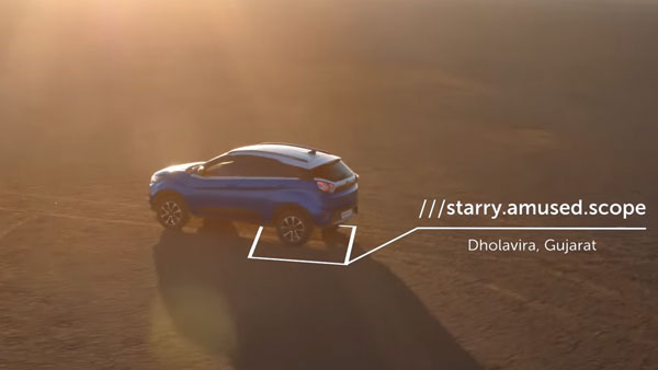 Tata Nexon Connected Technology Features Explained In New TV Commercial Video: SUV Comes Equipped With Brand's Latest iRA Technology
