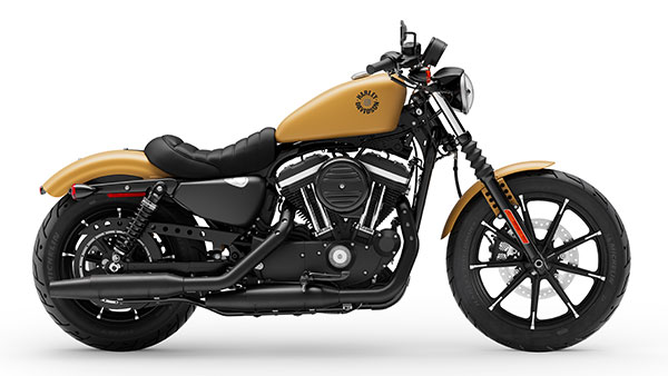 Harley-Davidson Iron 883 BS6 Motorcycle Price Hike Announced In India: Details