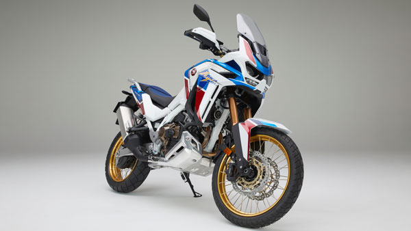 New Honda Africa Twin Deliveries Commence: Received By First Customer In Gurugram