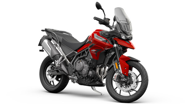 New Triumph Tiger 900 Arrives At Dealerships: Deliveries & Test Rides To Commence Soon