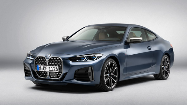 2021 BMW 4 Series Coupe Unveiled Globally: Will It Come To India?