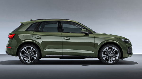 New Audi Q5 Facelift Globally Unveiled: Expected India Launch Next Year