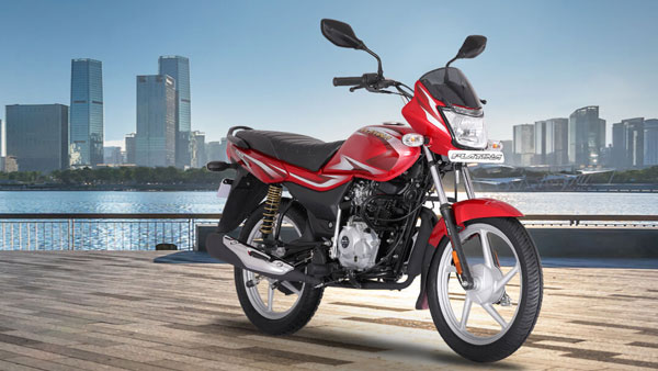 Bajaj Platina 100 & 110 BS6 Price Increase Announced: Here Is The New Price List