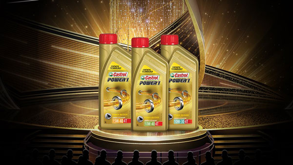 Castrol India Limited Announces Second Interim Dividend For FY 2019