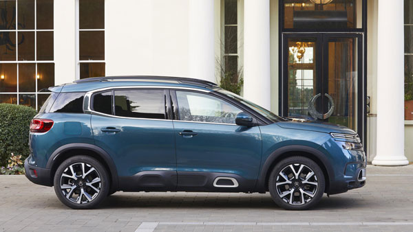 New Citroen Products Planned For India Post C5 Aircross SUV Launch: French Carmaker Working On 3 Other Models For Indian Market