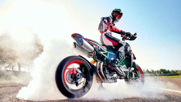 Ducati Hypermotard 950 RVE Unveiled: International Launch Scheduled For July
