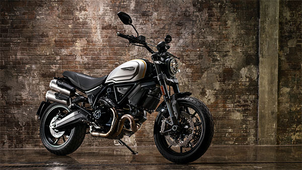 Ducati Launches Official Accessories For Scrambler Range Of Motorcycles