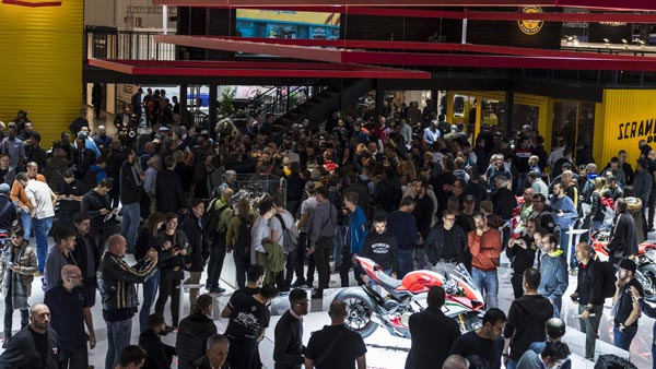 EICMA 2020 Cancelled Due To Ongoing Covid-19 Pandemic: Details