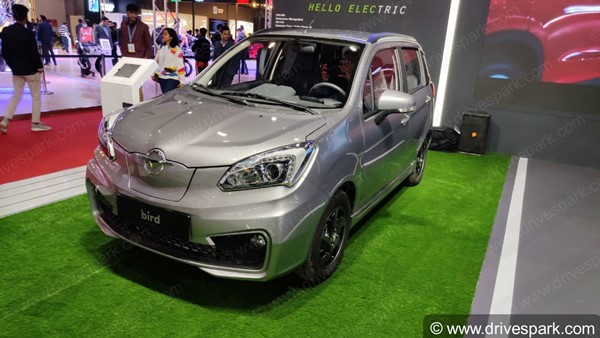 Haima Automobile India Debut Delayed: Bird Electric EV1 Launch Could Be Postponed