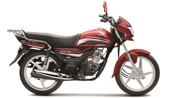 Honda CD 110 Dream Launched In India At Rs 62,729: Specs, Features, Updates & Other Details