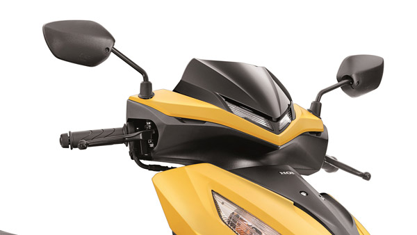 New Honda Grazia 125 BS6 Launched In India At Rs 73,336: Specs, Features, Variants & All Other Updates