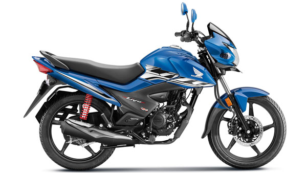 New Honda Livo BS6 Motorcycle Launched In India: Prices Start At Rs 69,422