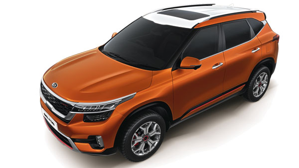 2020 Kia Seltos Update Launched In India With Host Of New Features: Prices Start At Rs 9.89 Lakh