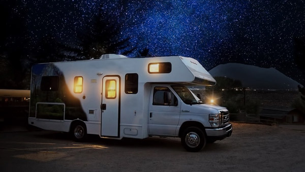 Campervan Camps and Holidays India Launches LuxeCamper: A Holiday Motorhome To Go Camping With