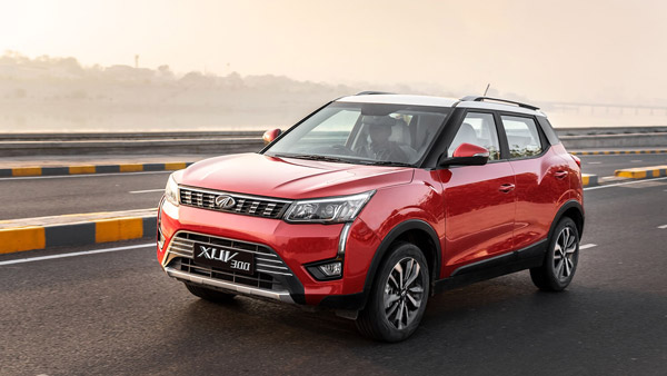 Mahindra XUV300 Diesel Mileage Figures Revealed: Compared With Segment Rivals