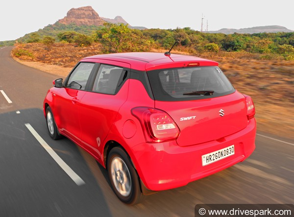 New Maruti Swift With Petrol Hybrid Engine Could Launch In India Soon: Powered By 1.2-Litre DualJet Engine With SHVS Technology