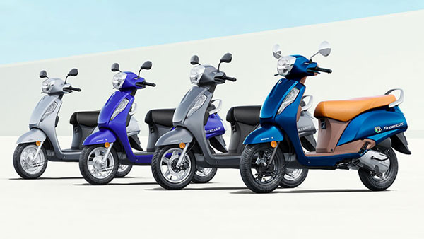 Suzuki Access 125 & Burgman Street BS6 Scooters Prices Hiked: Here Is The New Price List