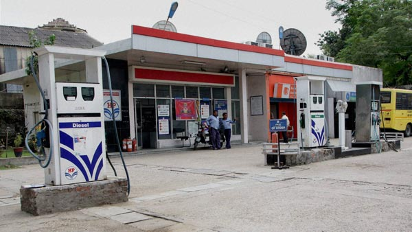 Petrol And Diesel Prices Increased For 14th Consecutive Day