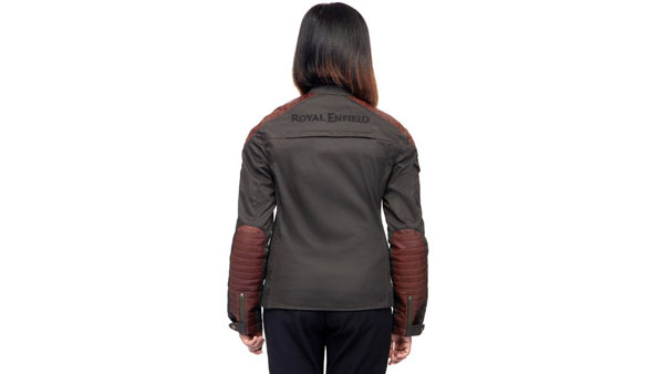 Royal Enfield Launches Apparel And Riding Gear Exclusively For Women: Details And Prices