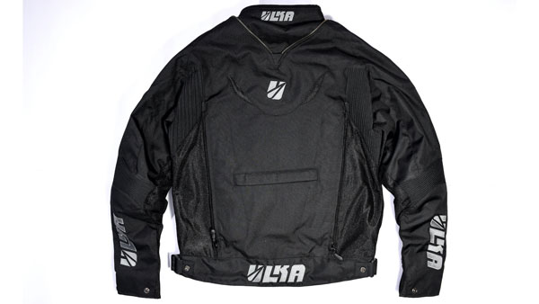 Ulka Hakkit Motorcycle Riding Jacket Launched In India: Prices Start At Rs 8,999
