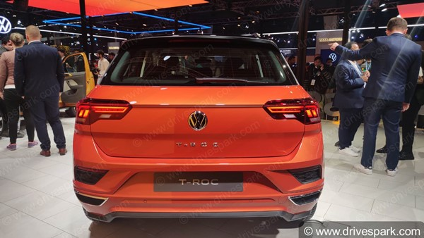 Volkswagen T-Roc Deliveries Delayed In India: Here Are All Details