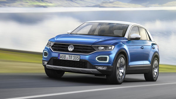 Volkswagen T-Roc Sold Out In India Within Three Months Of Launch Details
