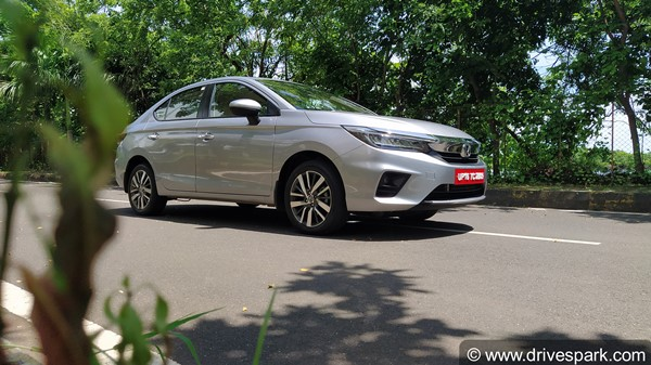 Honda Is Likely To Introduce The Turbo-Petrol City RS In India
