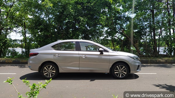 All-New 2020 Fifth-Generation Honda City To Launch On July 15 In India