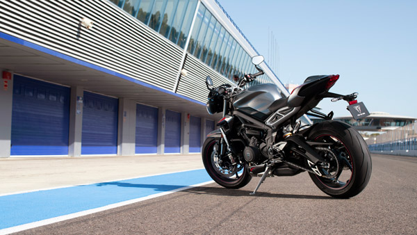 Triumph Street Triple RS Price Hike Announced: Details