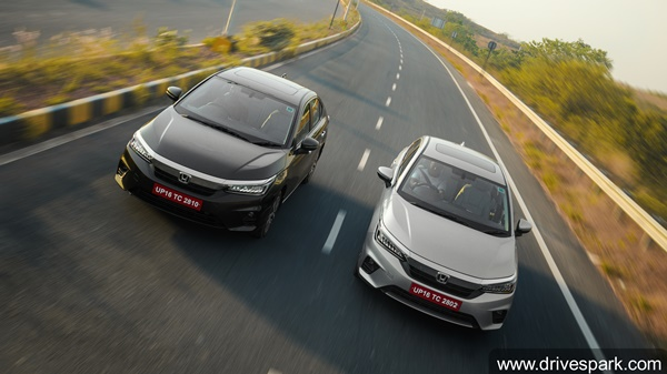Honda Cars India Ltd Sales Report For June 2020: The Company Registers 1,398 Units Sold