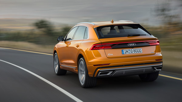 Audi Q2 Scheduled For September Launch: Brand To Launch More RS Models As Well