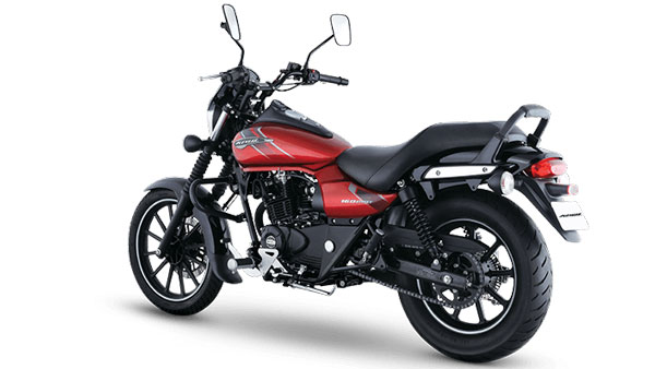 Bajaj Avenger Street 160 Prices Increased For The Second Time Since BS6-Update: Continues To Remain The Most Affordable Cruiser Motorcycle In India