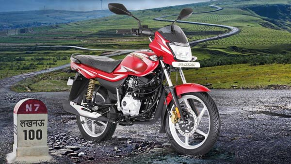 Bajaj Platina 100 Disc Variant Launched: Priced At Rs 59,373