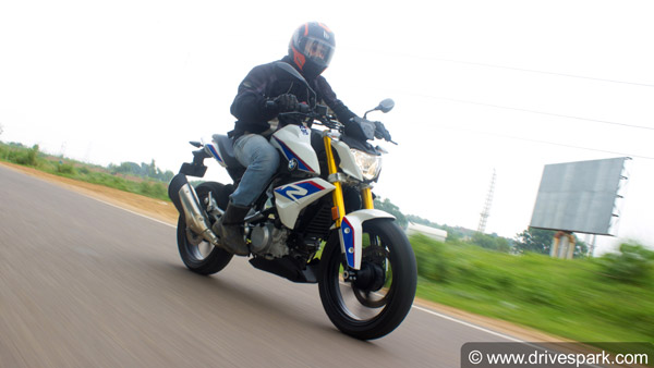 Spy Pics: BMW G 310 R, G 310 GS BS6 Models Spotted Testing Ahead Of India Launch