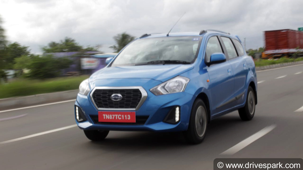 Datsun Cars Offers In July: Cash Discounts, Exchange Bonuses, & More