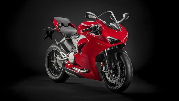 Ducati Panigale V2 India Launch Confirmed For August: Details And Expected Price