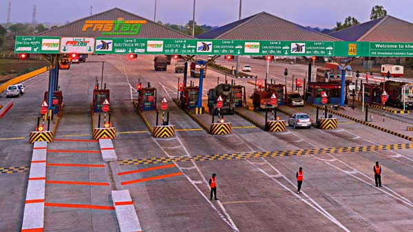 FASTag Toll Collections Rebound To Pre-Covid Levels: Govt To Reduce Highway Construction Spending