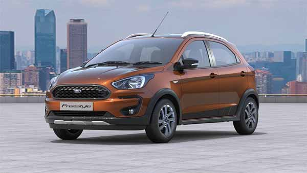 Ford New Finance Schemes Announced On Select Models: Flexible Repayment Options