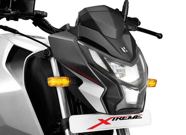 Hero Xtreme 160R Arrives At Dealerships After Launch Last Month: Details