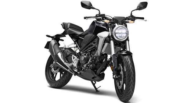 Honda CB300R Unlisted From Website: BS6 Model Expected To Arrive Soon