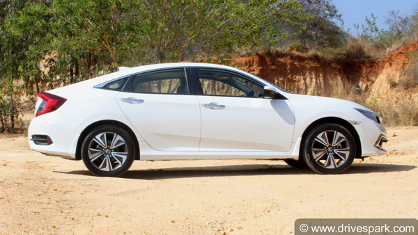 Honda Civic BS6 Diesel Expected India Launch Next Week: Details
