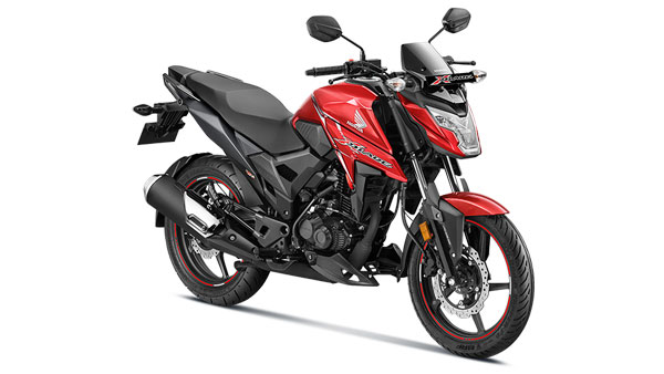 New Honda X-Blade BS6 Bike Launched In India: Prices Start At Rs 1.05 Lakh