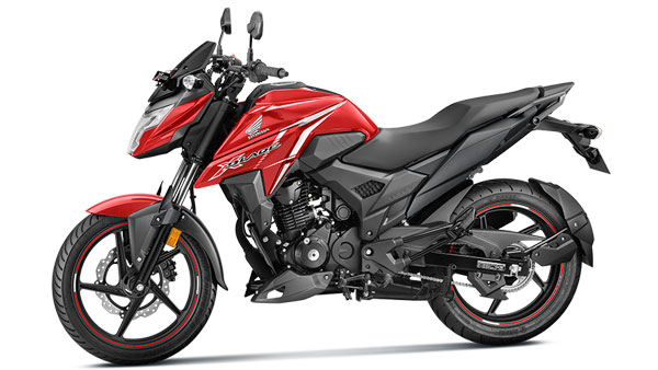 New Honda X-Blade BS6 Bike Launched In India At Rs 1.05 Lakh: Specs, Features, Updates & All Other Details