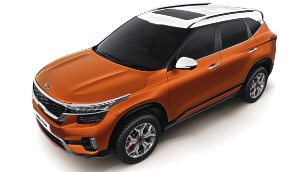 Kia Car Sales In India In June 2020: Company Registers 7275 Units Of Total Sales With Seltos Registering 7,114 Units & Carnival Sales At 161 Units