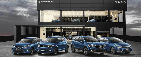 Maruti Suzuki Registers 45 Percent Growth In Digital Enquiries During Lockdown